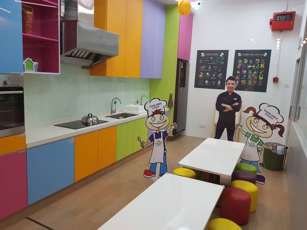 IPC-Shopping-Centre-Young-Chefs-Academy